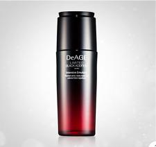 [Charmzone] DeAGE Limited Black Addition Intensive Emulsion 110ml