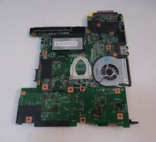IBM Thinkpad Laptop Motherboard Replacement Unit Part With Heatsink And Fan VGC