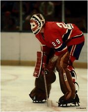 Ken Dryden Montreal Canadiens NHL 8x10 Photo