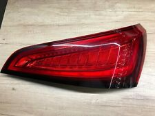 AUDI Q5 Facelift 2012- LED Tail Lights Rear Lamps RH RIGHT SIDE 8R0945094D OEM