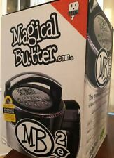 100% Genuine Magical Butter Machine MB2E Botanical extractor - FREE SHIPPING!