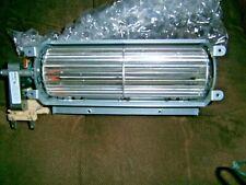 Oven blower fan motor Cosma range stove Model Hy6013U120H Part No 160131101020