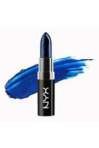 NYX Wicked Lippie Sinful 05