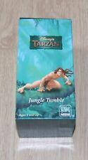 DISNEY'S TARZAN JUNGLE TUMBLE GAME