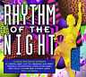Various Artists : Rhythm of the Night CD 3 discs (2014) FREE Shipping, Save £s