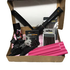 Ladies Gift Hamper Hair Styling Set JamesLondon Christmas Birthday