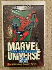1992 Impel Marvel Universe Series 3 Trading Cards 67