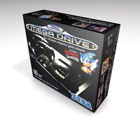 Caja vacía Sega Mega Drive 1 | Sega Mega Drive 1 empty box