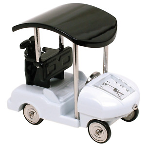 Golf Cart Mini Clock