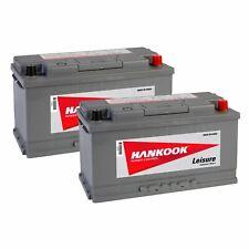 Hankook XV110MFX 2 110Ah Batteries de Loisirs