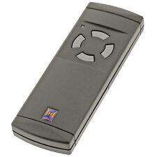Hörmann Handsender HS4 40,685 MHz 4-Tasten-Handsender graue Tasten 40,685 MHz
