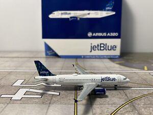 1/400 Gemini Jets JetBlue Airways A320-232 N537JT