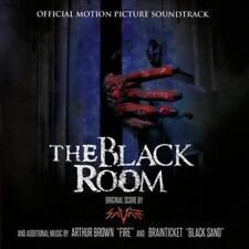 SAVANT (DUBSTEP) - THE BLACK ROOM NEW CD