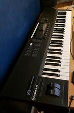 More details for used native instruments komplete kontrol s61 mk2 keyboard - black