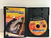 COOL BOARDERS 2001 Playstation 2 PS2 Complete CIB VERY Fast Shipping World!!!
