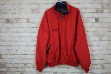 Henri Lloyd Red Light Jacket size L