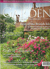 THE ENGLISH GARDEN, ENGLISH STYLE FOR NORTH AMERICAN GARDENERS   NOVEMBER, 2014