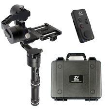 Zhiyun Crane V2 Handheld Stabilizer gimbal Newest Black Remote Controller