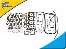 "New Honda Delsol Civic ""96-00""1.6L D16Y5 Y7 Y8 16V Full Gasket Kit"