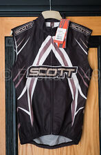 Scott Cycling Gillet Vest RC Pro Windblock Size Small RRP £49.99