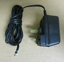 BT Synergy 2110 AC Power Adapter 7V 300mA/80mA  2.1VA/0.6VA  - Model: B070030E31