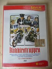 DVD -  KAKKIENTRUPPEN - FRANCO MARTINELLI - 1977 - SIGILLATO!