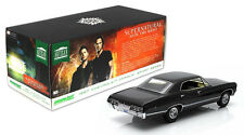 1967 Chevrolet Impala Sport Sedan Ohio Supernatural 1:18 GreenLight 19014 Chevy