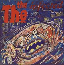 The The Infected (1986)  [CD]