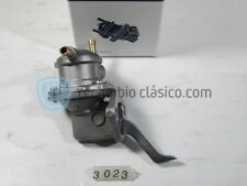 Bomba gasolina Mecánica Fiat  124, 131 (1100, 1197, 1438) y 238 B