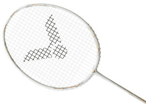 Victor Thruster F Claw Enhance Edition Strung Badminton Racket 4UG5 100% Genuine
