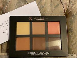 NEW  100% AUTHENTIC Anastasia Beverly Hills Contour Cream Kit - Medium