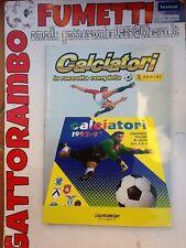 Album Calciatori Panini Anno 1992-93 - Gazzetta Dello Sport Qs.edicola