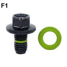 F1 SMART-O Oil Drain Plug  M12x1.75 mm Sump Plug NEW FAST SHIPPING