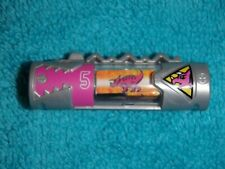 Power Rangers PR Dino Charger #5 Triceratops Bandai Collectible Pink