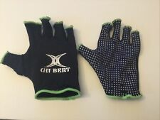 Gilbert Rugby Gloves - Size Medium