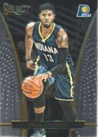 2015-16 Select Basketball #207 Paul George Courtside Indiana Pacers