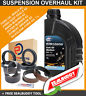 Fork Suspension Seals Bushes Tool Oil for Honda CBR600 FS 99-06