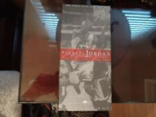 Upper Deck Michael Jordan career collection : The Early Years 1984 - 1993