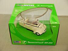 Revell 08940 Messerschmitt Kr 200 Beige 1:18 Neuf (K52)