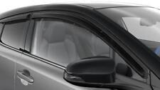 Genuine Toyota C-HR Wind Deflectors Set x4 PW162-10000 New Original Accessory
