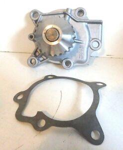 Chevrolet Engine Water Pump Beck/Arnley 131-2000 Isuzu Geo