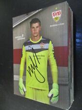 87327 Mitchell Langerak VFB Stuttgart original signierte Autogrammkarte