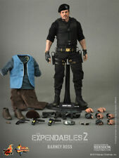 *USA seller* HOT TOYS 1/6 EXPENDABLE 2 MMS194 BARNEY ROSS Stallone ACTION FIGURE