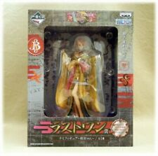 1st Lottery One Piece Bloom Gloss Color Straw Picture Last Prize Nami Figure