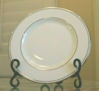 Lenox Federal Platinum Classics Collection Salad Plate USA Excellent 8 1/4""