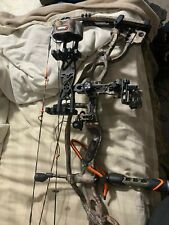Hoyt Carbon Spyder 30 Bow