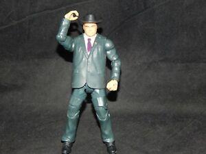 Jim Ross Mattel WWE BAF Wrestling Figure Announcer Elite Lot