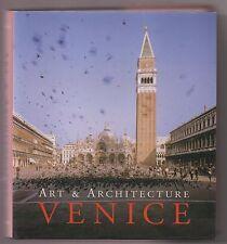 Art & Architecture, Venice, Marion Kaminski