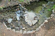 Colorado Gold Mine Bear Creek Placer Mining Claim Panning Sluice Highbank Snipe