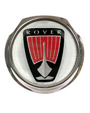 Rover New Design Car Grille Badge - FREE FIXINGS